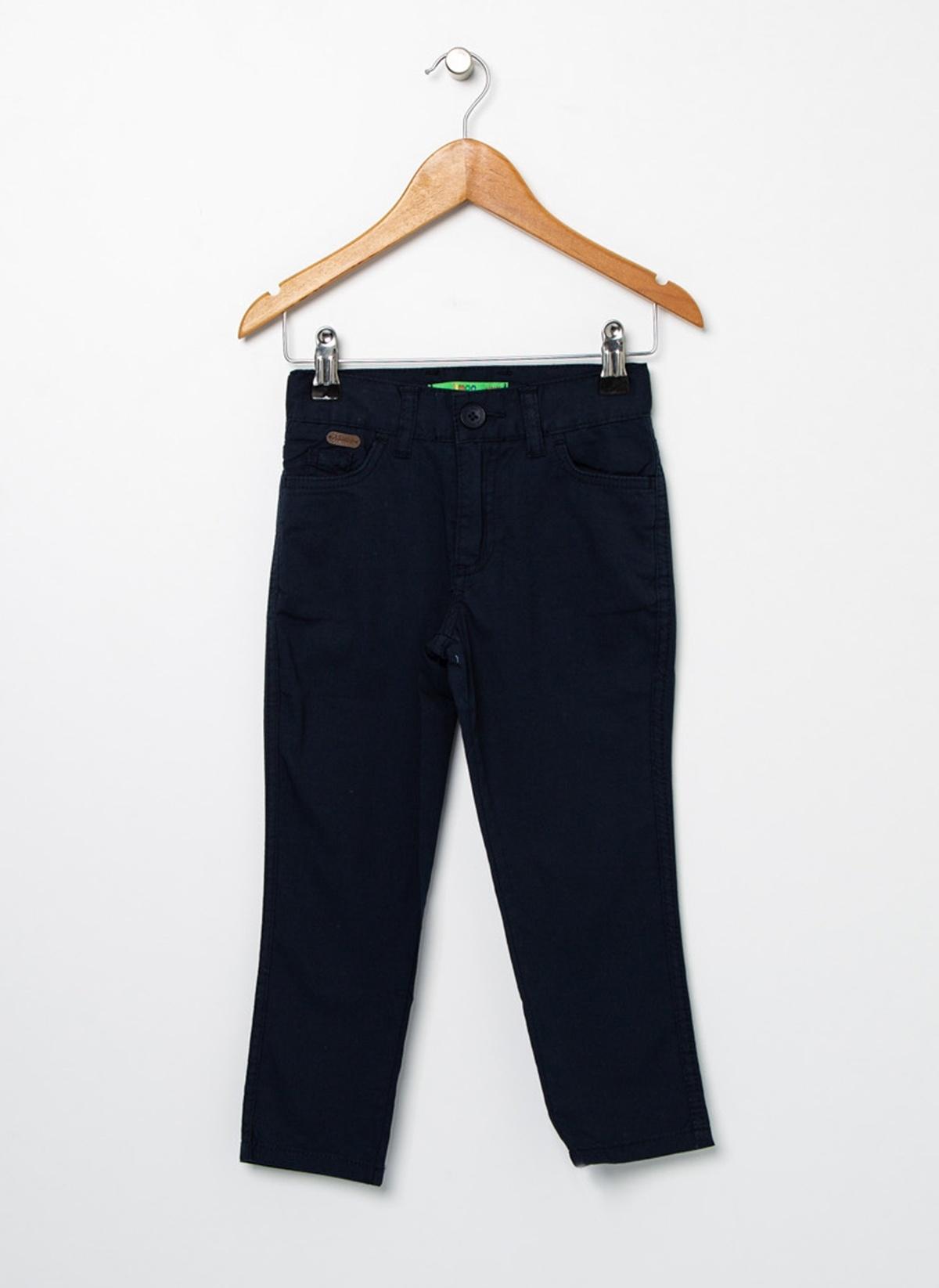Erkek Çocuk Limon Company Pantolon